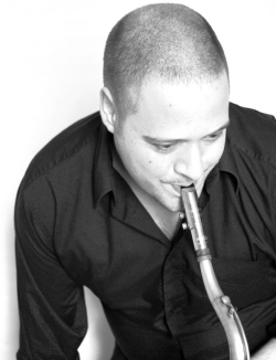 Nick Smith, Saxophonist